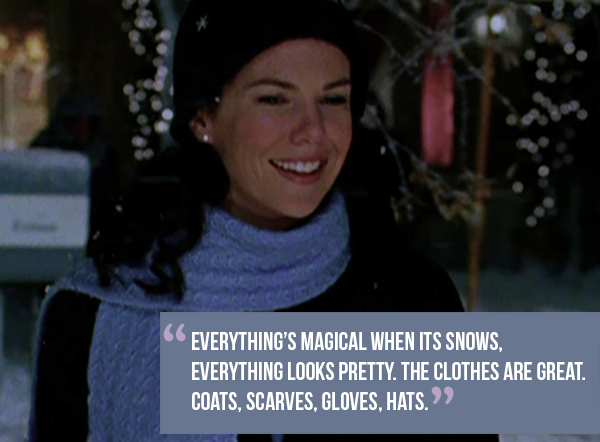 The 60 Wisest Things Lorelai Gilmore Ever Said Awesome Pinterest Extraordinary Lorelai Gilmore Quotes