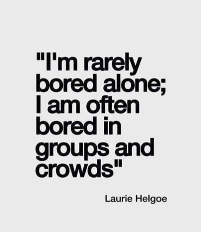 Introvert, Dear on Twitter