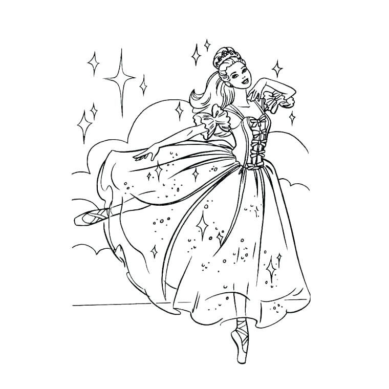 Coloriage Danseuse De Ballet.Coloriage Danse Classique Coloriage Danseuse Etoile A Imprimer A
