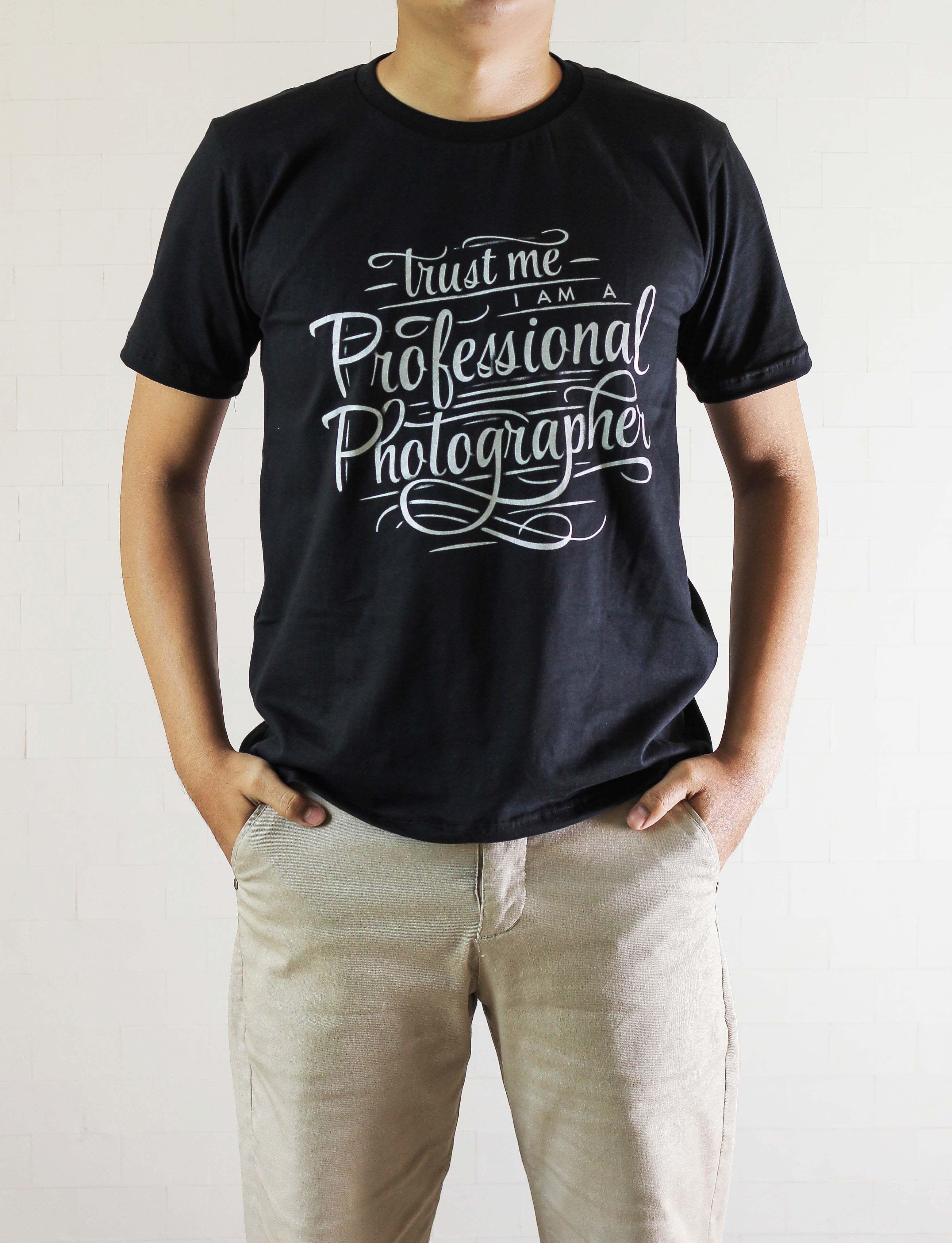 Tshirt Tees Tee Shirt Camera Canon Nikon Geek