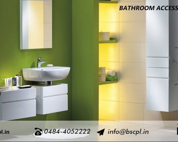 bathroom accessories kerala - Bathroom Cabinets Kerala