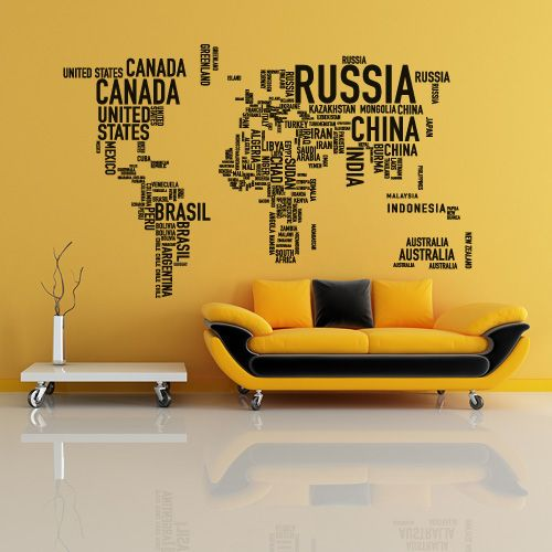 World of Words | Svet | Pinterest | Walls, Wall decor and Future