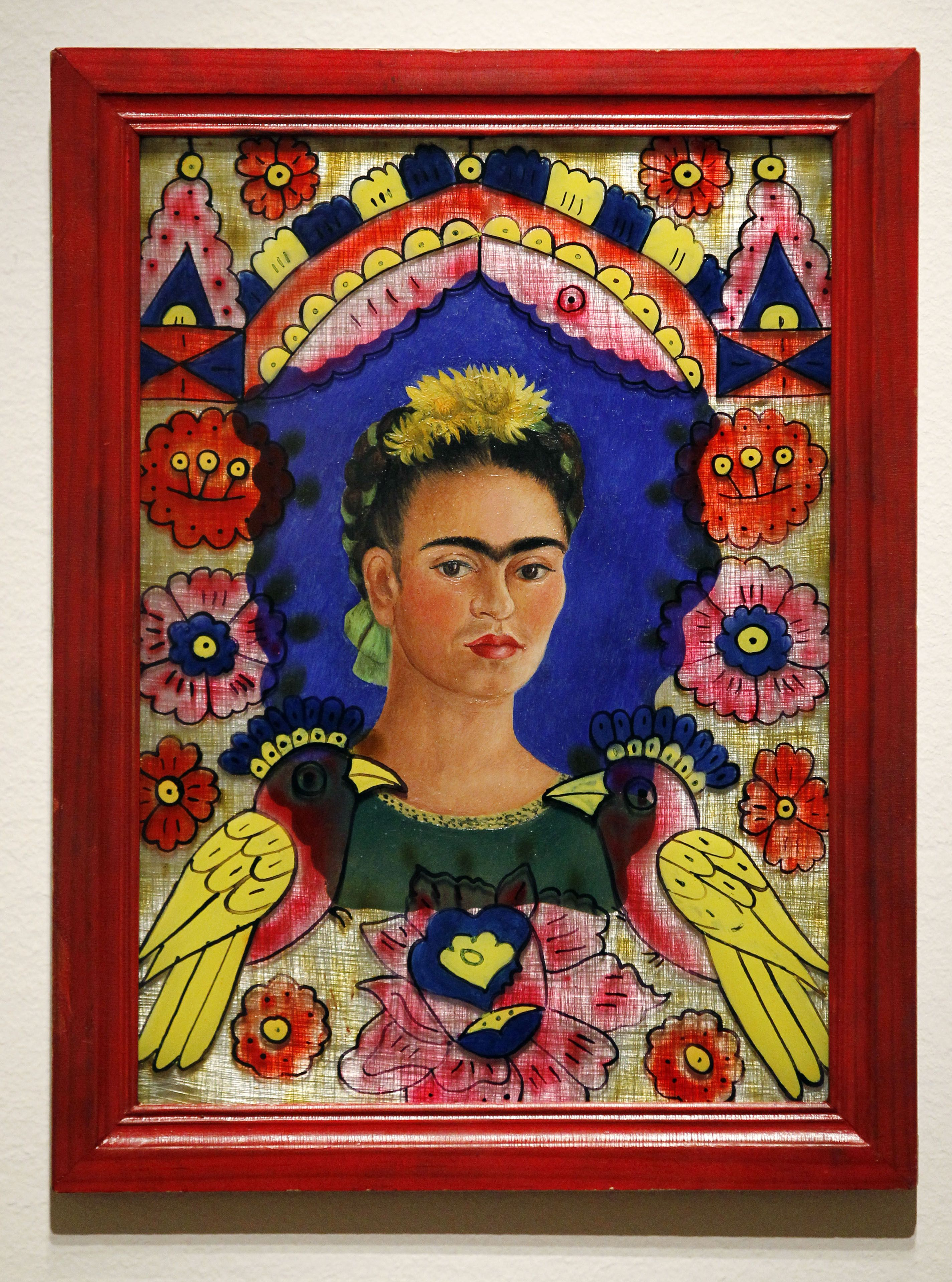 11 Frida Kahlo Quotes That Will Inspire Any Young Artist