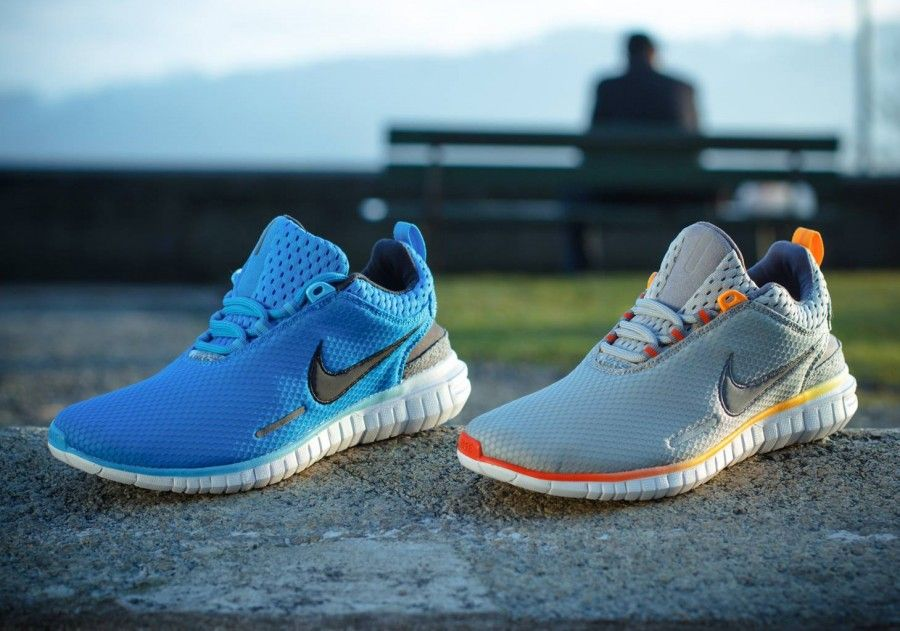 nike free og breeze A Detailed Look at the Nike Free OG Breeze | Nike free, Nike, Nike ...