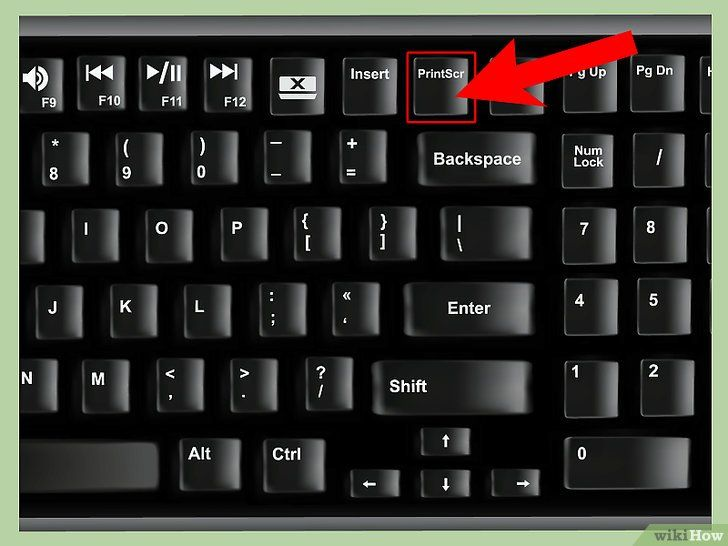 Cara Mengambil Screenshot Pada Dell Komputer Belajar