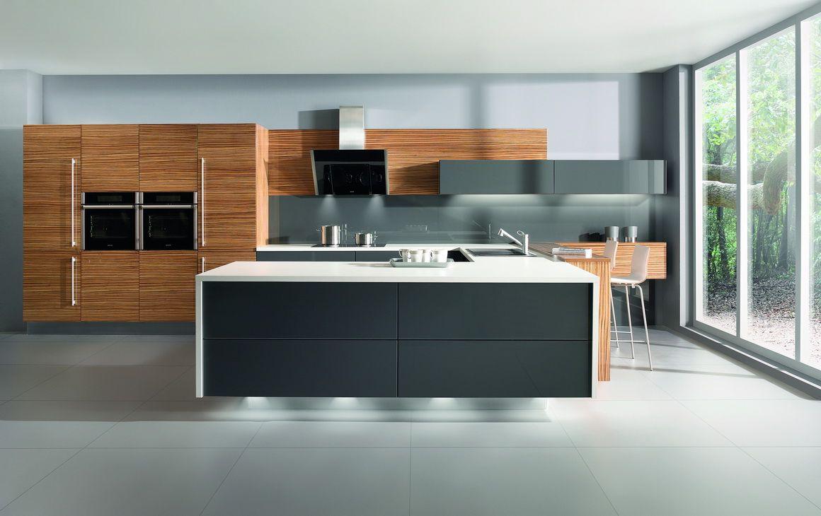 Musterküchen bei lax-online.de | Kitchen. Dining room | Pinterest