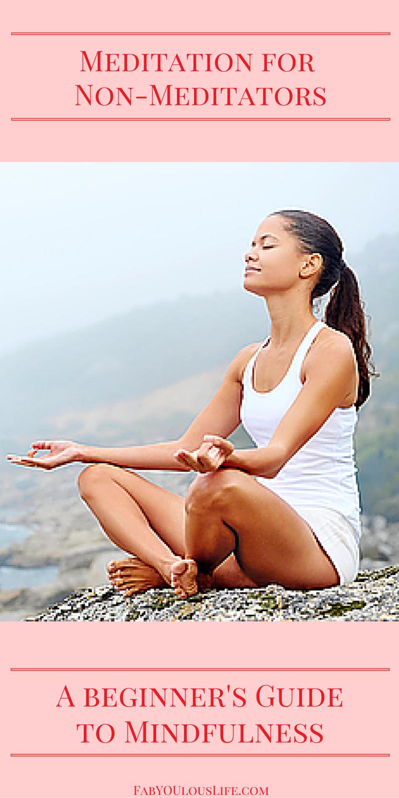Meditation for Non-Meditators | Kundalini yoga, Meditation ...