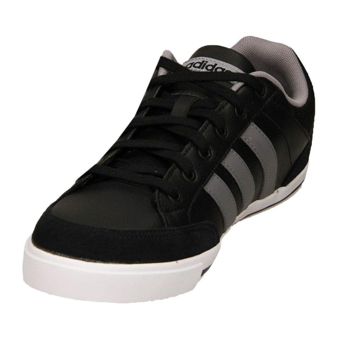 Buty Adidas Cacity M Bb9695 Czarne Sports Shoes Adidas Black Shoes Adidas