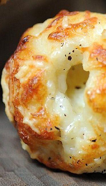 Cheesy Garlic Bites Recipe Cooking Recipes Food