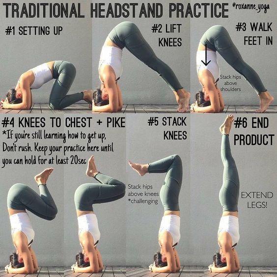 Défi yoga - thepintbar1 -