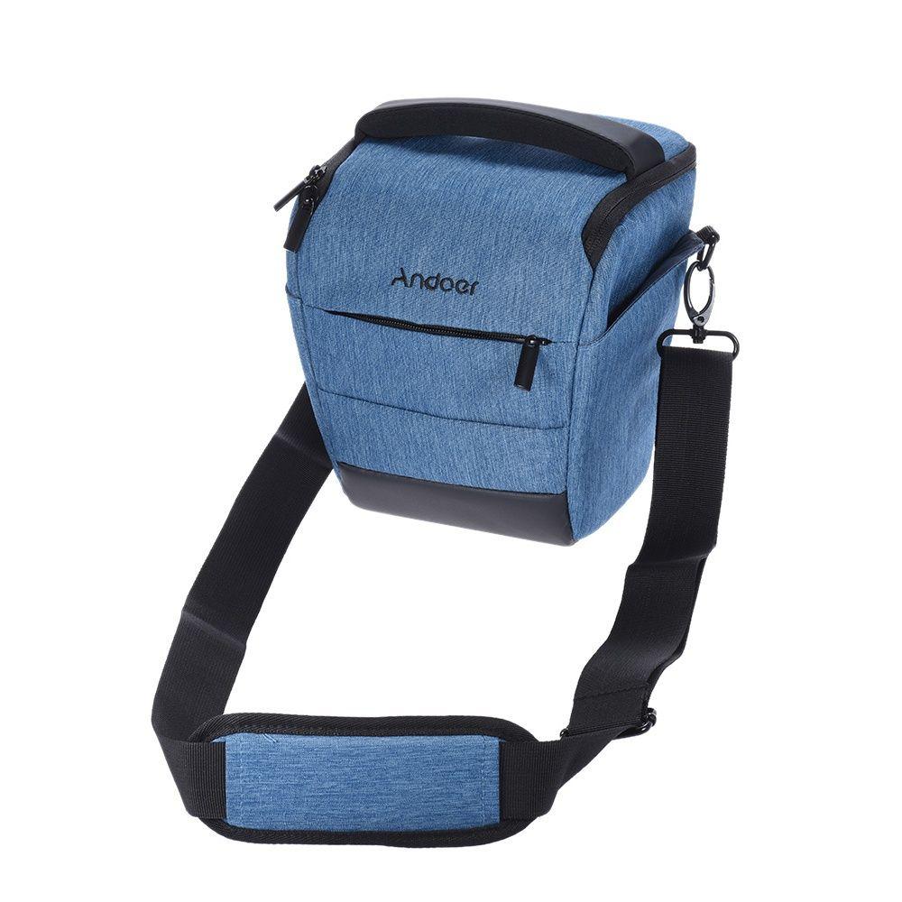 Shoulder Camera Bag for Photo Camera & Lens Price NZD 29