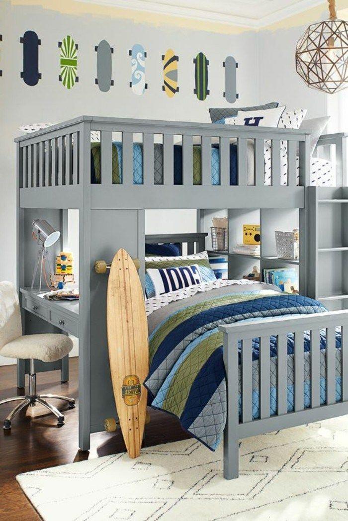 Hochbett Jugendzimmer Kaufen Zimmer Etagenbett Loft Betten