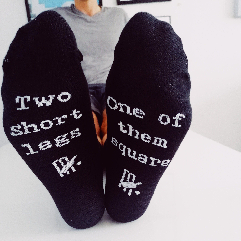 Cricket Gifts Socks With Secret Message Cricket Lover Gift Etsy Patterned Socks Short Legs Running Gifts