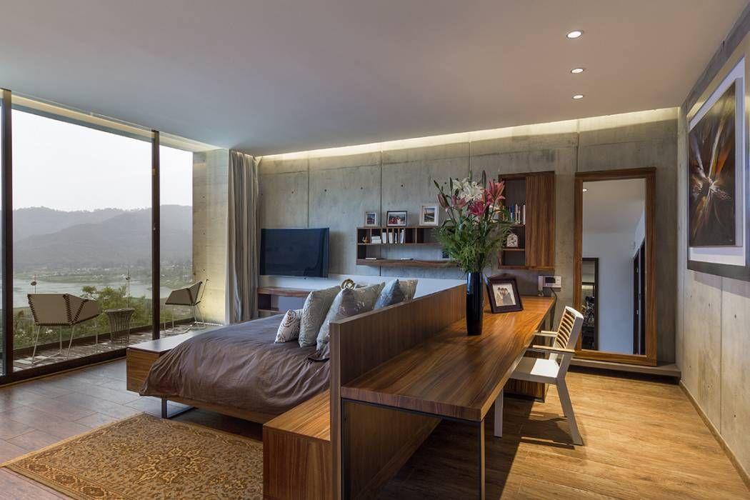 Ideas, imágenes y decoración de hogares Buro, Moderno y Arquitectura