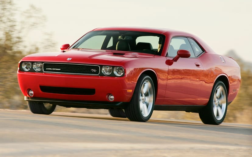 2009 dodge challenger owners manual after a hiatus of more than 30 rh pinterest com 2009 dodge challenger rt owners manual 2009 dodge challenger srt8 owners manual