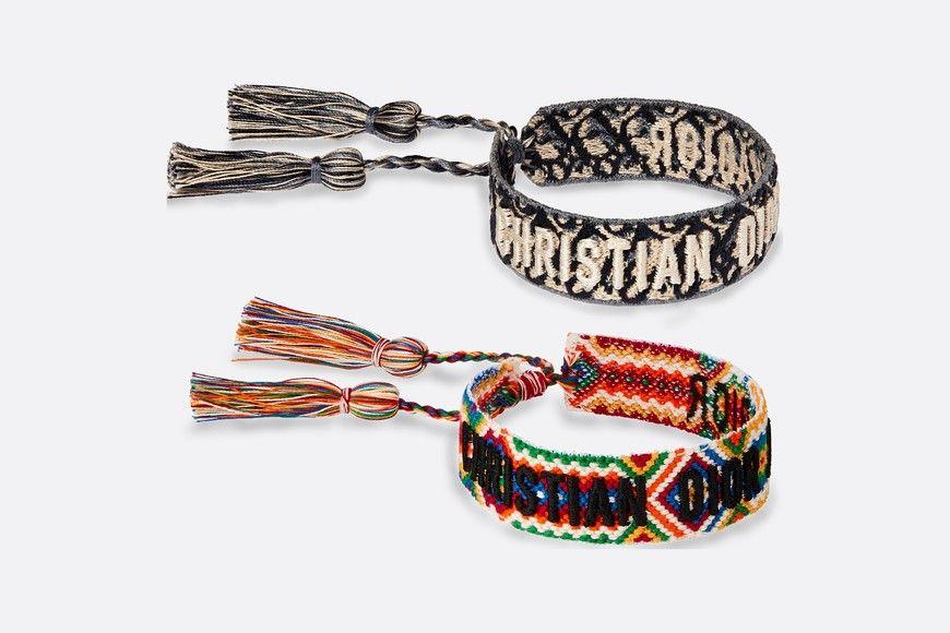 bajo precio b011e 0c306 Set de pulseras Christian Dior J'Adior | Inspiration en 2019 ...
