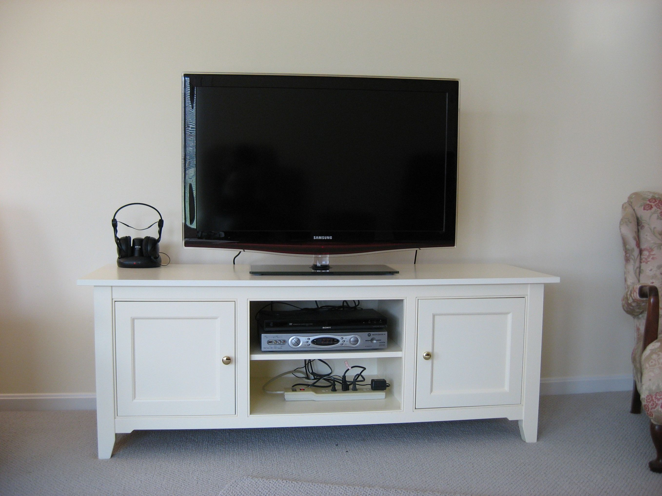 Small Tv Cabinets With Doors   Best Interior Paint Brand Check More At  Http:/
