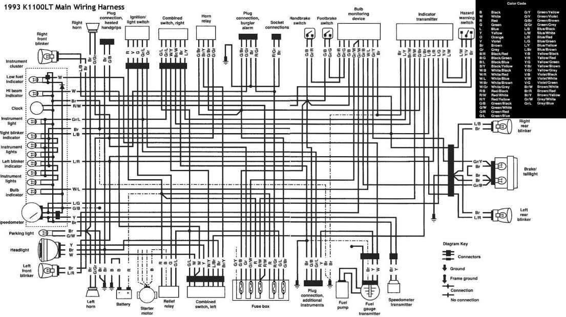 10+ 1989 E30 Engine Wiring Harness Diagram - Engine ...