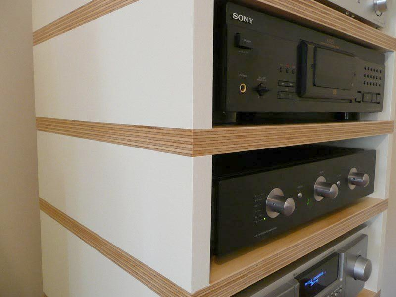 Plans To Build La206 Dual 6 5 Line Array Speaker Cabinet 1823535511 Speaker Plans Speaker Box Design Speaker Projects