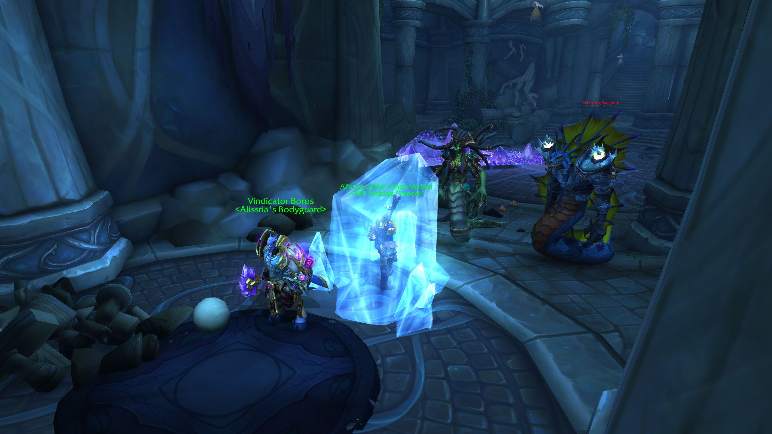 Uhm.. a little help Boros? #worldofwarcraft #blizzard #Hearthstone #wow #Warcraft #BlizzardCS #gaming