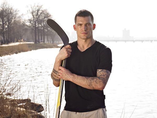 Image result for andrew ference