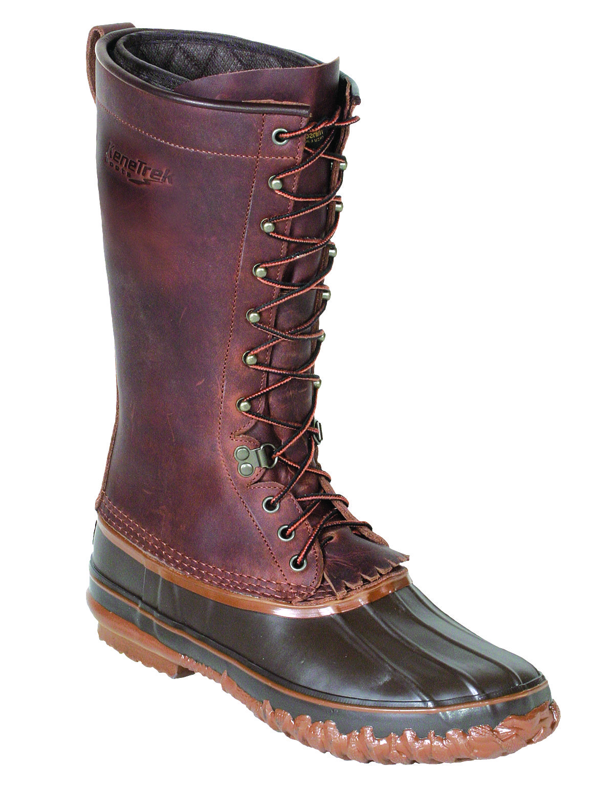 Kenetrek S 13 Rancher In The Traditonal Style Upland Boot Is Preferred By Bowhunters For Its Ground Sensing Abi Insulated Boots Composite Toe Work Boots Boots