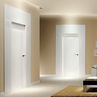 Imagen thumb lacquered del art culo como limpiar puertas - Limpiar puertas lacadas ...