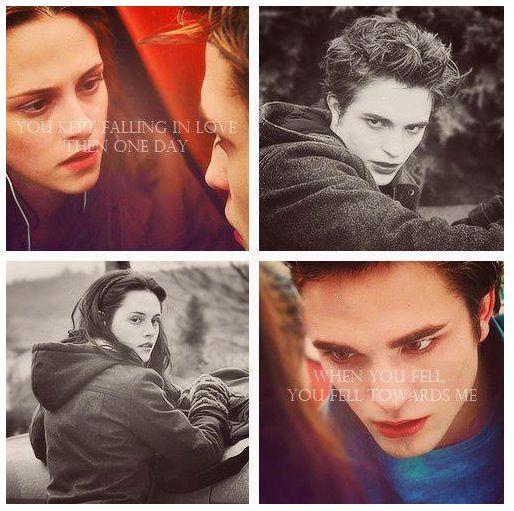 Twilight ~ Edward and Bella | Forever Twilight    | Twilight