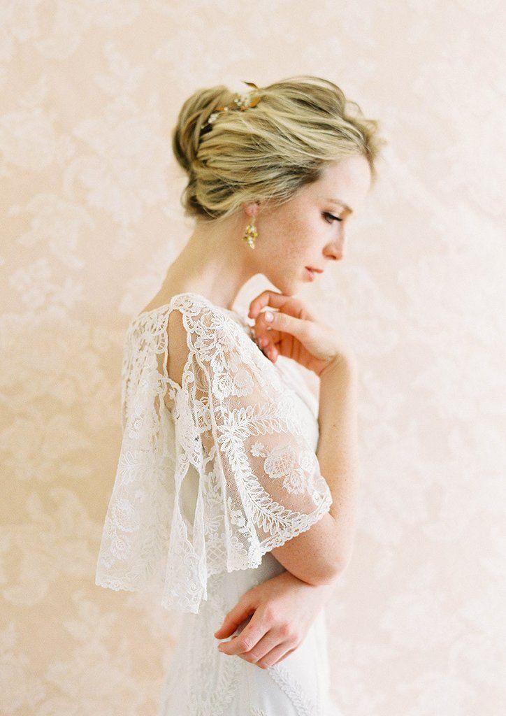Coachella Wedding Dress Romantique By Claire Pettibone Romantic