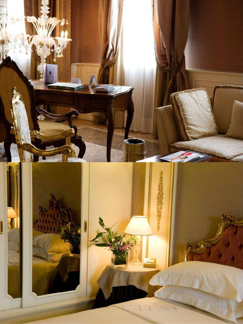 Ca Sagredo Hotel Boutique Venice Italy Http