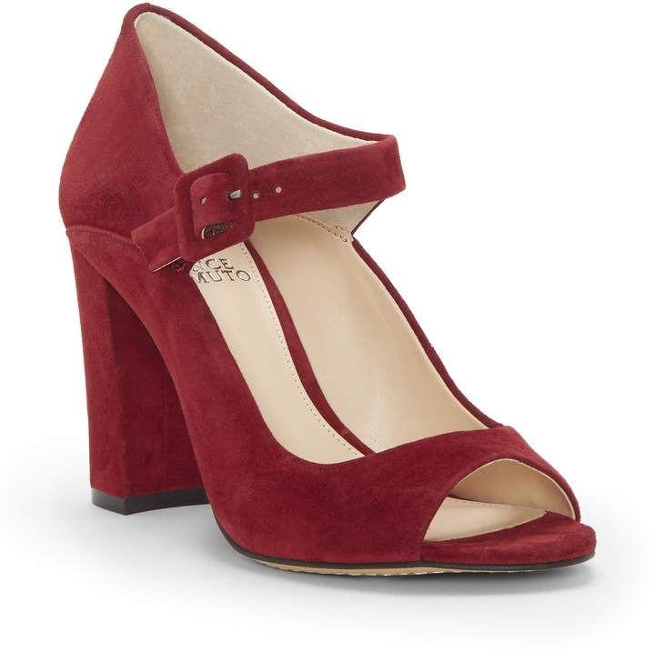a74c2e2308 Vince Camuto Selmer Peep-Toe Pump | High heels♥ | Peep toe pumps ...