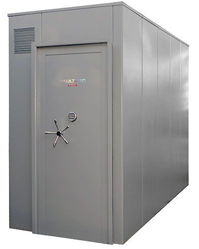 Modular Storm Shelters And Safe Rooms Vault Pro Usa