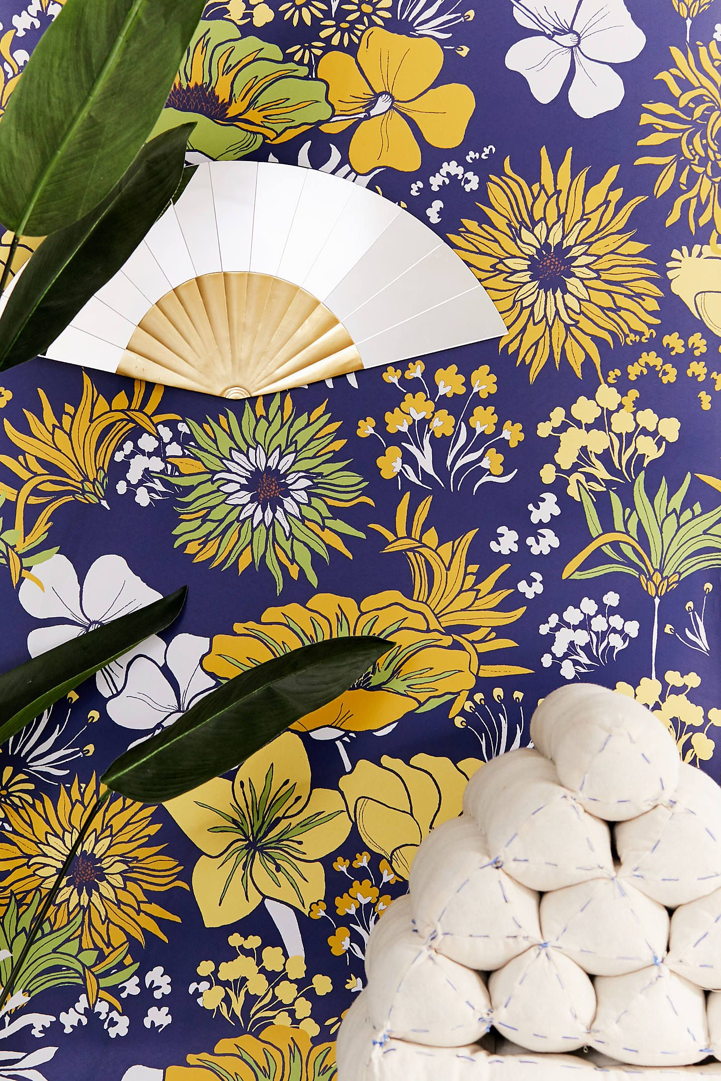 Gail Removable Wallpaper Removable Wallpaper Stick On Wallpaper Urban Outfitters Wallpaper