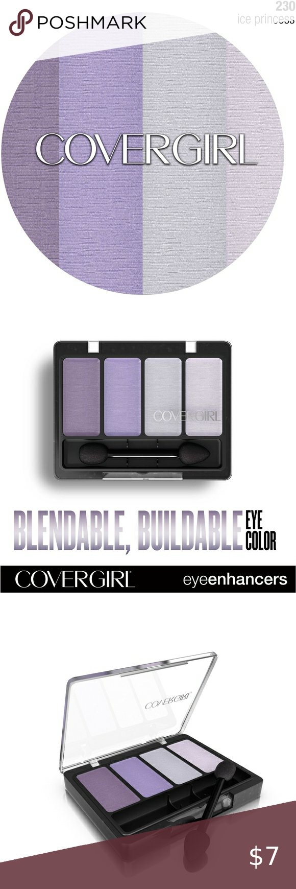 Ice Princess 230 By Covergirl In 2020 Covergirl Ice Princess Cover Girl Makeup
