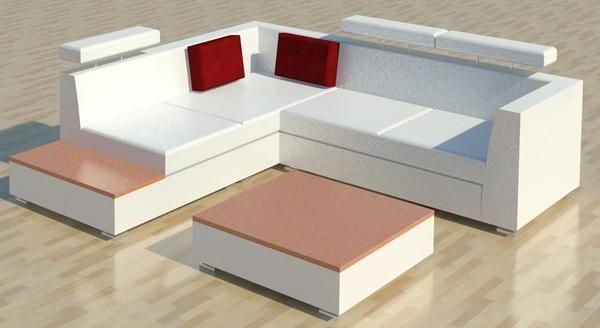Sectional Sofa Revit Models Sectional Sofa Sofa