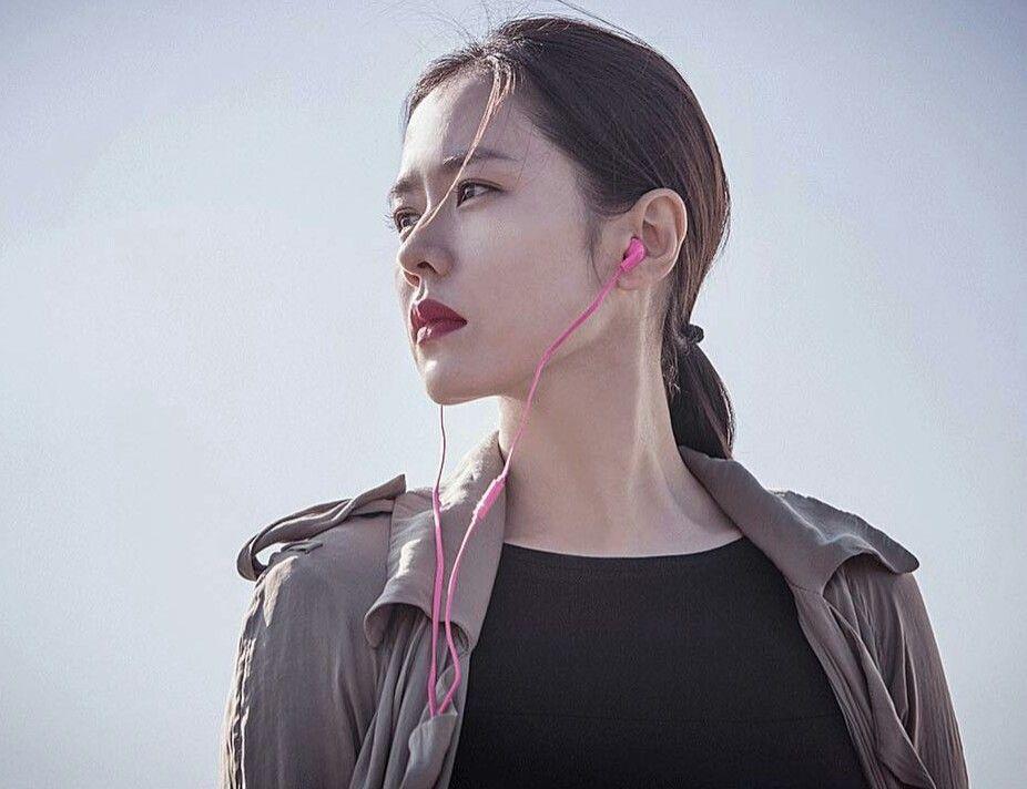 Son Ye Jin [손예진] Official group | Pretty face, Korean