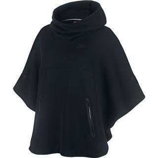 Outletstore Pl Nike Bluzy Ponczo Tech Fleece 605377 010 Nike Tech Fleece Tech Fleece Fleece Poncho