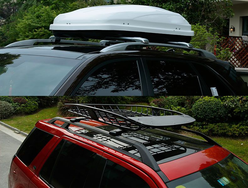 Car Roof Cross Bars/roof Bars/luggage Carrier/ROOF RACK/cargo Carrier