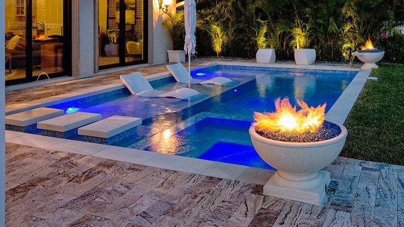 Mini Backyard Swimming Pools Makeover Ideas | Swimmingpool ...