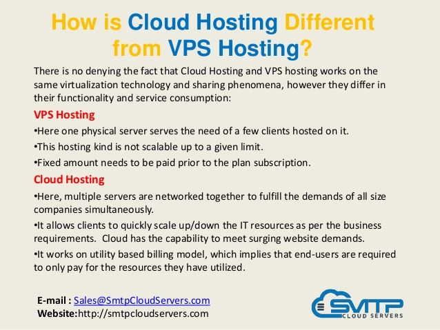 SMTP Cloud Servers is a gives rapidly and safely send bulk