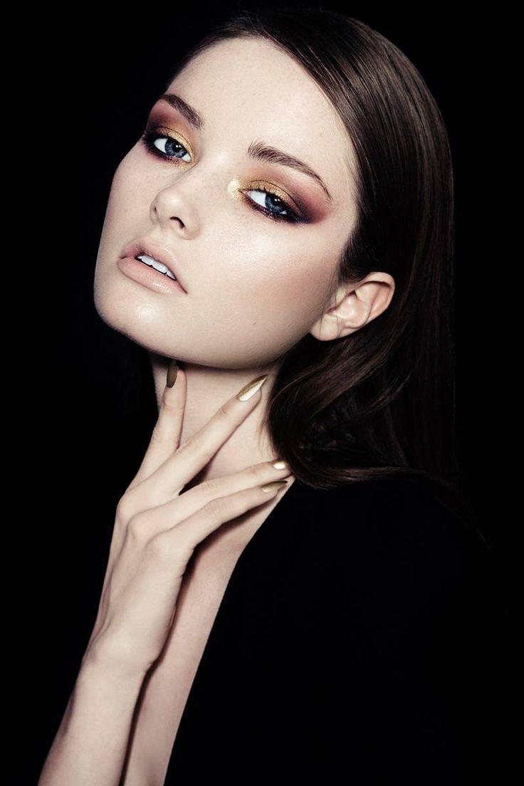 Fall Winter #makeup