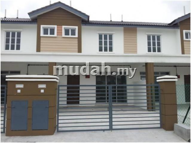 Taman Bukit Dahlia Jalan Sejambak Double Storey Image Find Houses For Rent Renting A House Real Estate