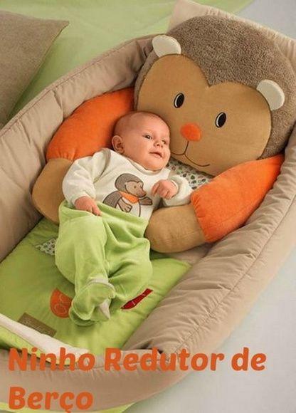 ninho redutor de ber o diy baby n hen baby i baby geschenke. Black Bedroom Furniture Sets. Home Design Ideas