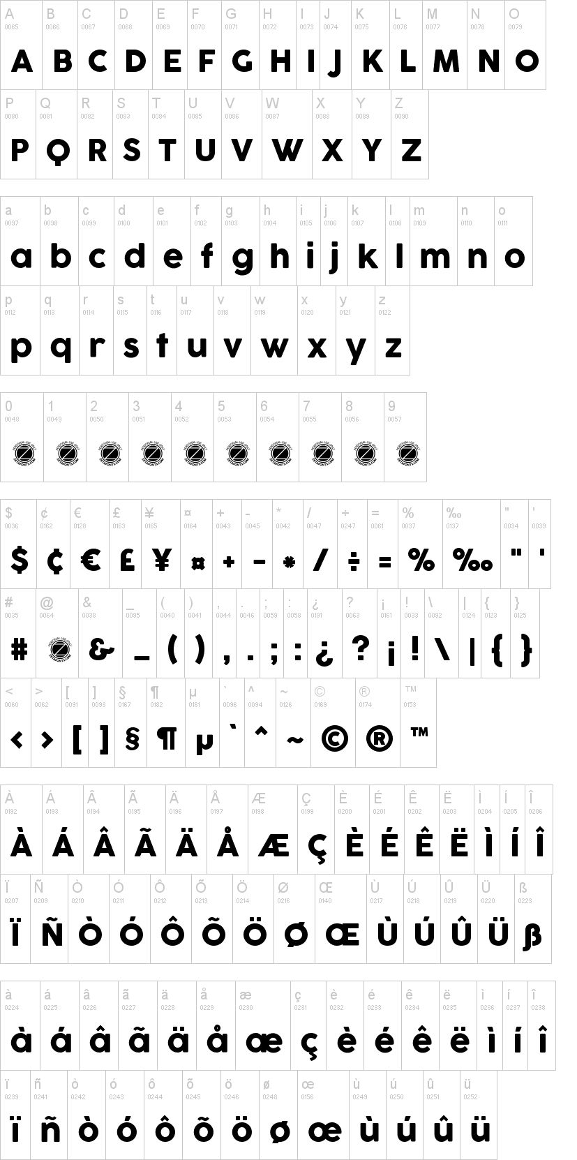 Download Cocogoose Font   dafont.com in 2020 (With images)   Angry ...