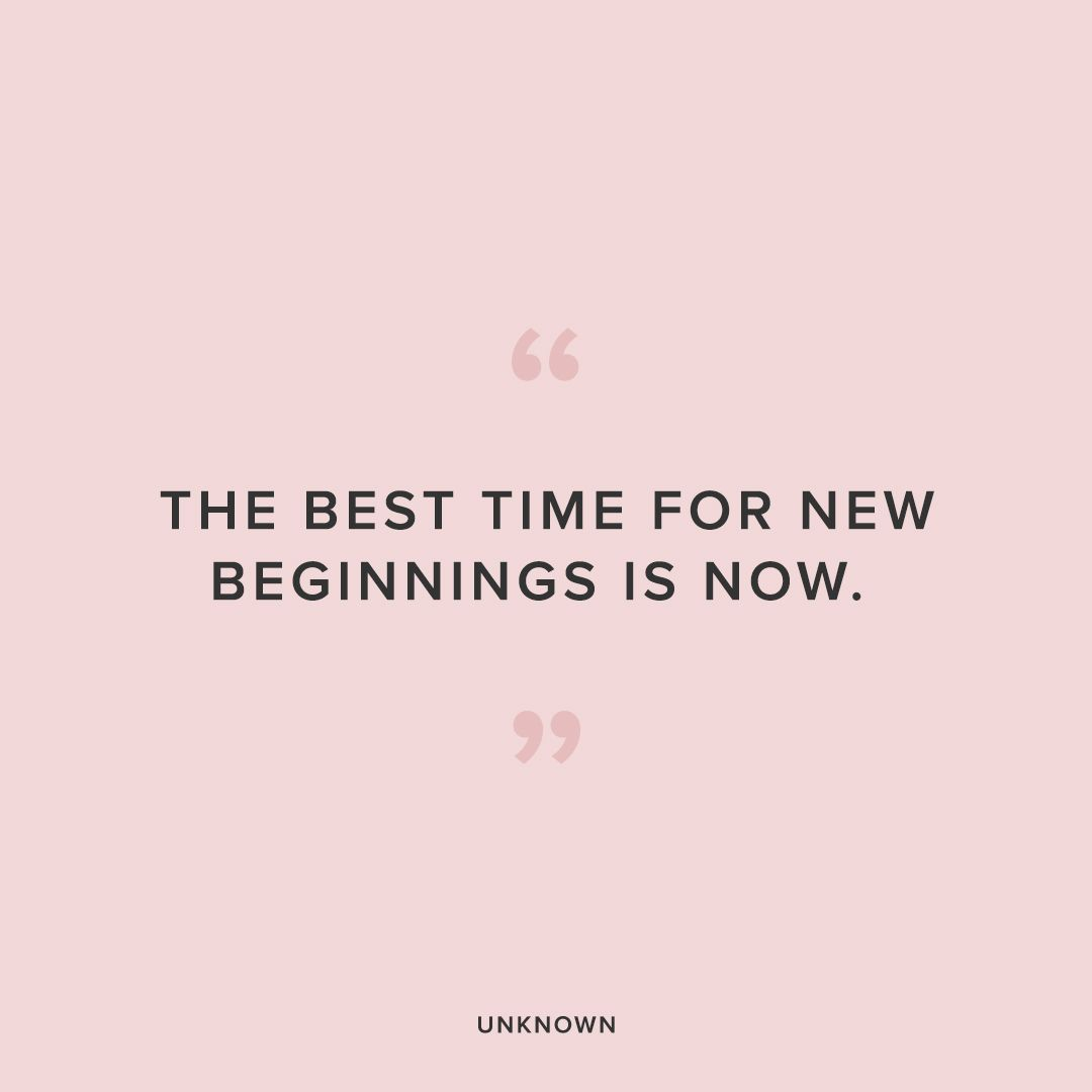 Inspiration Station: 6 Change Quotes To Help You Embrace the Unknown - Lulus.com Fashion Blog