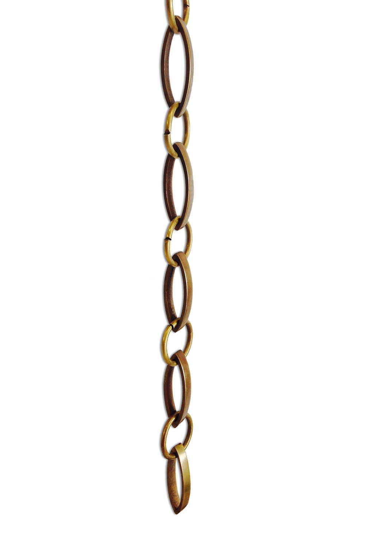 Chain Br26 U Brass Loop Chandelier Chain Chandelier Chain