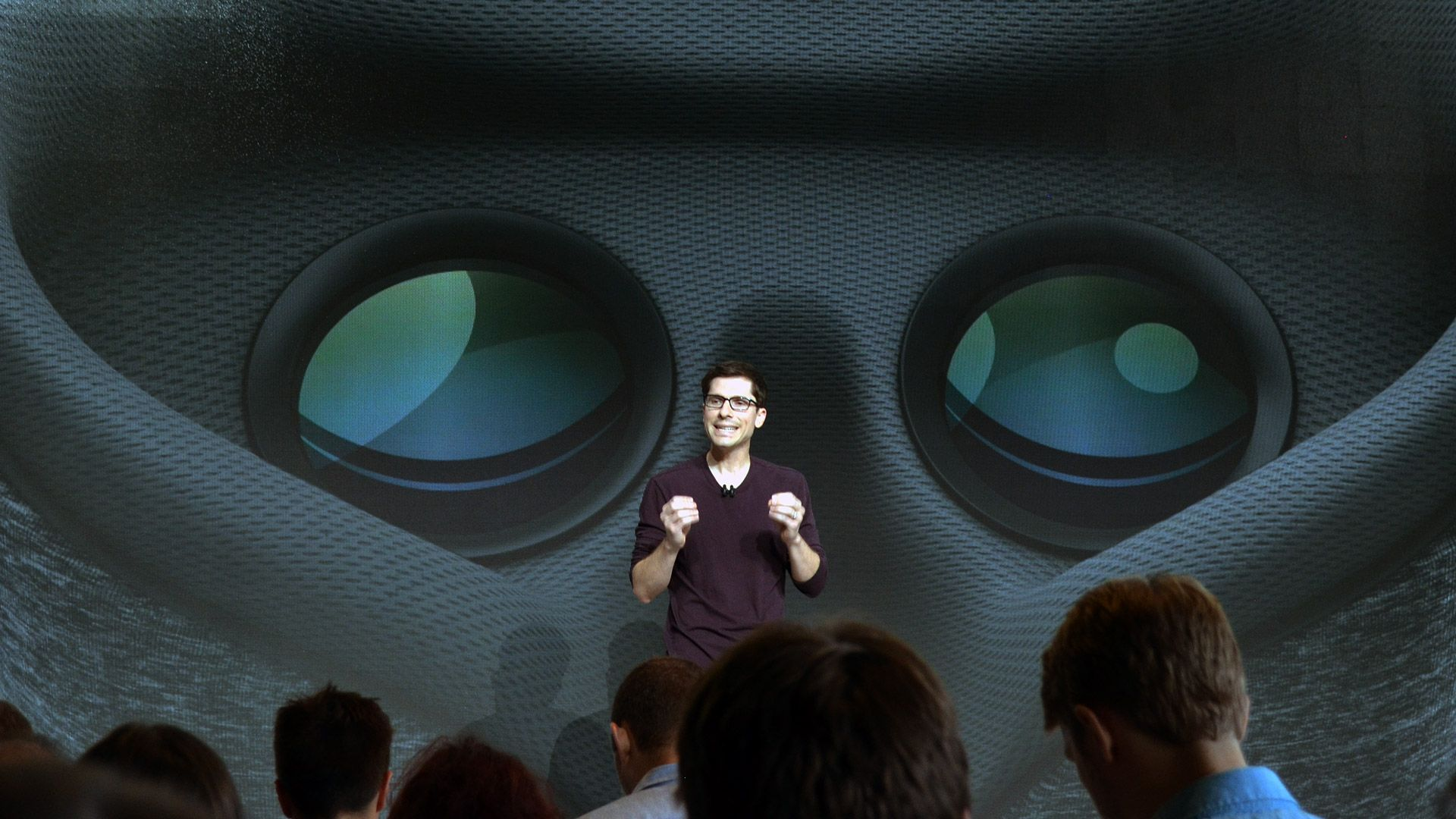 Google is Developing a VR Display With 10x More Pixels