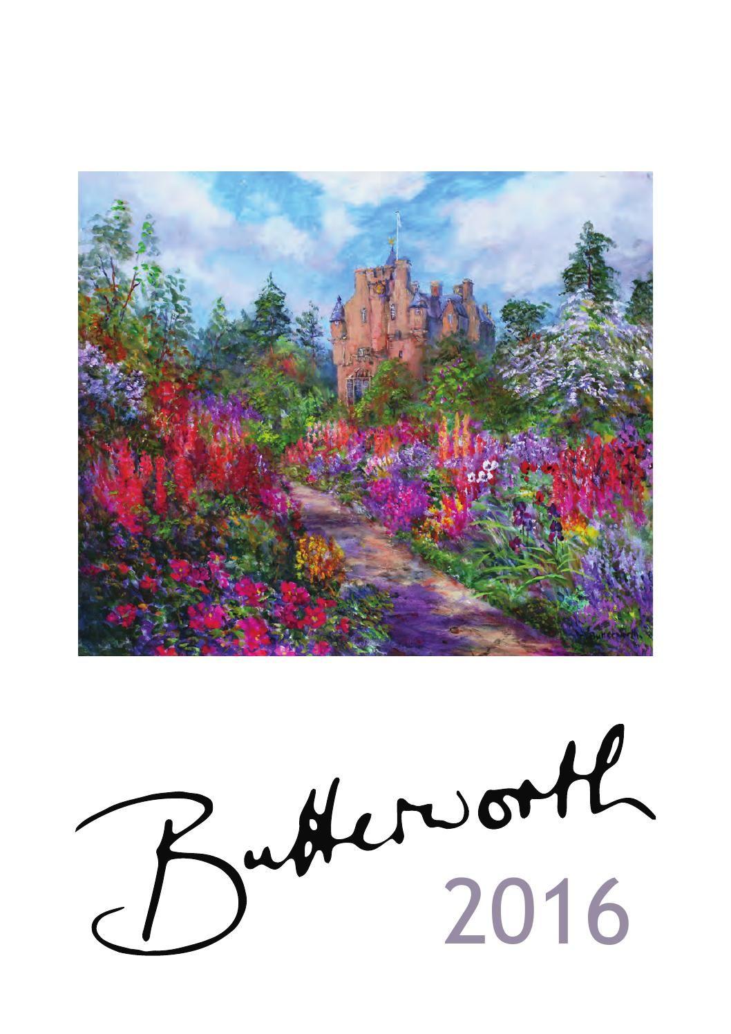 A Scottish Fine Art Greeting Card Plockton by Howard Butterworth