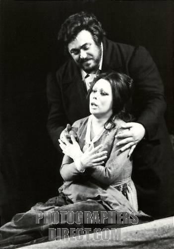 """Amazon.com: Puccini: La Bohème / Act 4 - """"Sono andati"""": Mirella ..."""