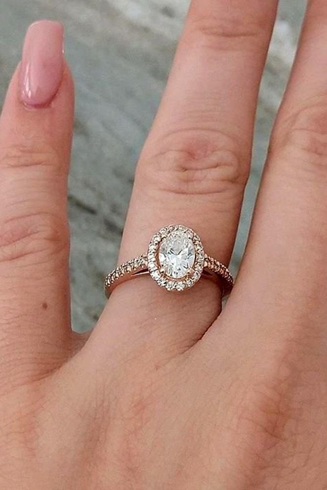 33 Most Striking Kay Jewelers Engagement Rings Wedding Forward Kay Jewelers Engagement Rings Rose Engagement Ring Rose Gold Engagement Ring